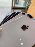 iPhone8 plus all colors
