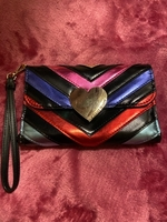 Used Original Victoria Secret Cp wallet  in Dubai, UAE