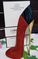 Used Carolina Herrera good girl red edition in Dubai, UAE