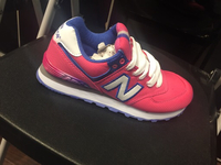 Used NB shoes size 36 to 39 3 pairs 150 in Dubai, UAE
