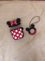Cute AirPods Minnie Case NEW