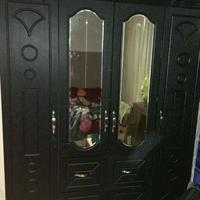 Used Big Clothes Cabinet For Sales Less Than 1 Year Old .original Price Was 1200 . in Dubai, UAE