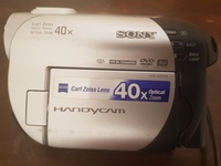 Used Sony handycam in Dubai, UAE