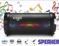 Used Cigii wireless speaker in Dubai, UAE