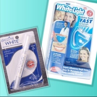 Used Buy teeth white gel n get white pen free in Dubai, UAE