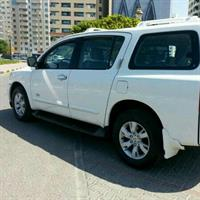 Used nissan armada in Dubai, UAE