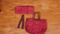 Used Valentine marc jacob baby bag in Dubai, UAE