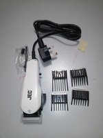 Used JEC PROFESSIONAL HAIR CLIPPER: TR—1209 in Dubai, UAE