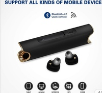 Used S2 True wireless Bluetooth Earphones in Dubai, UAE