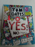 Used Tom gates book.title(Yes!no.maybe) in Dubai, UAE