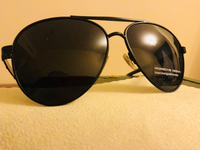 Porsche sunglasses new
