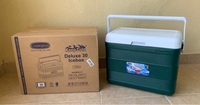 Used Cosmoplast Plastic Cooler Icebox in Dubai, UAE