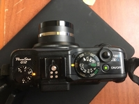 """Used Canon G12 for sale """"don't ask for offer"""" in Dubai, UAE"""