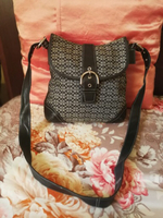 Used AUTHENTIC COACH SLING BAG.. in Dubai, UAE