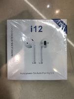 Used Brand new i12 airpods in Dubai, UAE