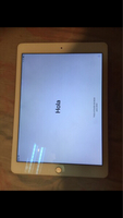 Used Ipad air2 WiFi plz read  in Dubai, UAE