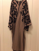 Used 2 Abayas modern  in Dubai, UAE