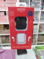Used Airpod with Wireless charging case MC-90 in Dubai, UAE