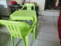 Used Chairs and tables in Dubai, UAE