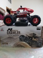 Used 1/16 RC 4WD Rock Crawler in Dubai, UAE