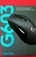 Used Logitech G603 Wireless Gaming Mouse in Dubai, UAE