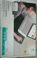 Used Logitech Touch lapdesk brand new in Dubai, UAE