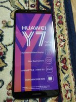 Used Huawei y7 dummy display phone in Dubai, UAE