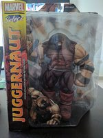 Used Juggernaut special collector Edition in Dubai, UAE
