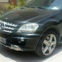 Used Ml 500 in Dubai, UAE