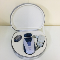 Used Braun Silk Epilator Set in Dubai, UAE