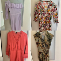 Used Bundle jumpsuits xs and s in Dubai, UAE