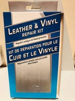 Used Leather & Vinyl Repair Kit new in Dubai, UAE
