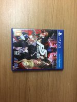 Used Persona 5 - PS4 in Dubai, UAE