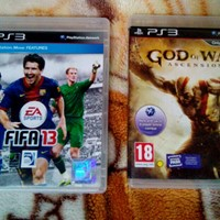 Used PS3 GAMES ALL ARE NEW in Dubai, UAE