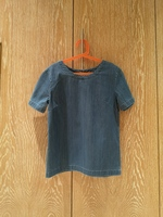 Used Grana Denim Top Size XS in Dubai, UAE