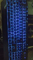 Used Mechanical gaming keyboard in Dubai, UAE