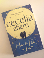 Used How to Fall in Love by Cecelia Ahern  in Dubai, UAE