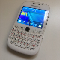 Used BlackBerry 9920 Curve in Dubai, UAE