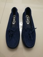 Used Authentic TOD'S leather shoe(Size37) in Dubai, UAE