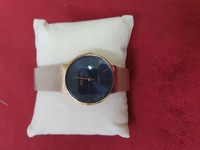 Used New quartez  watch for girls in Dubai, UAE
