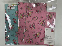 Used Fabric Stickers in Dubai, UAE