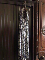 Used roberto cavalli Gown preloved in Dubai, UAE
