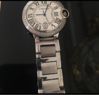 Used Carter watch master copy new in Dubai, UAE