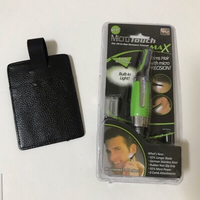 Used Hair trimmer +card holder  in Dubai, UAE