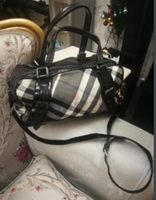 Used Authentic Burberry 3way Bag in Dubai, UAE