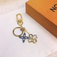 Louis vuitton key chain