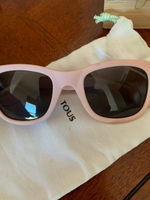 Used Siroko pink glasses  in Dubai, UAE