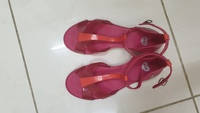 Used MEL by Melissa jelly sandals: Preloved in Dubai, UAE
