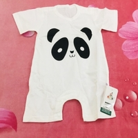 Used Baby 👶 onesie New size in Dubai, UAE