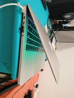 Used MACBOOK PRO MID 2014 RETINA in Dubai, UAE